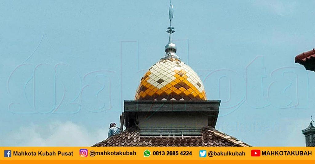 Jual Kubah Masjid Garut