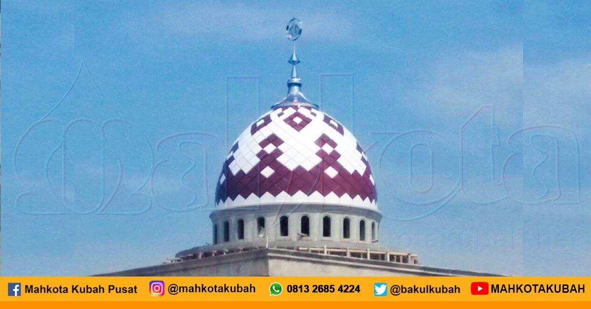kubah masjid bandung