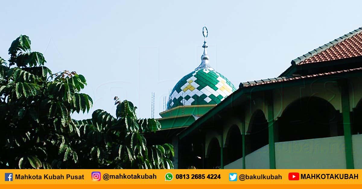harga kubah masjid bekasi