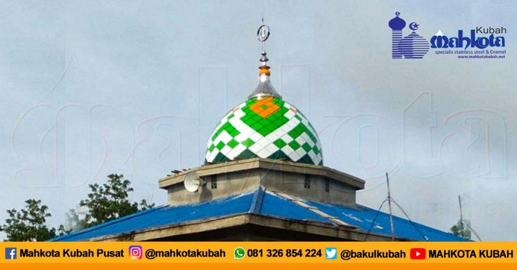 Kubah Masjid Pontianak